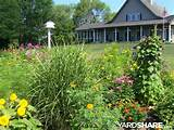 Landscaping Ideas > My Cottage garden in the country | YardShare.com