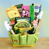 gardener s gourmet treats gift basket gardener s gourmet treats gift ...