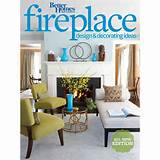 Better Homes and Gardens Fireplace Design & Decorating Ideas - Walmart ...
