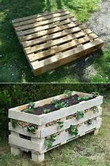 above ground garden diy projects pinterest