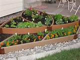 creative small vegetable garden ideas raised-beds patio design ideas
