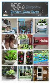 100 gorgeous garden junk ideas | Gardening (GROUP BOARD) | Pinterest