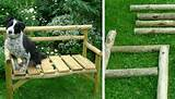 77 DIY Bench Ideas – Storage, Pallet, Garden, Cushion | Rilane - We ...