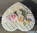 ... jewelry box Christmas gift ideas birthday gift garden roses jewelry