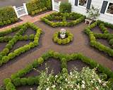 english garden decor home design photos