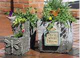 ... Graduation Gift Ideas? Go Creative, Go Sculpture, Go Custom Garden Art