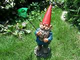 Funny Garden Gnomes with different designs for any occasion ...