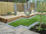 back to post modern garden design ideas