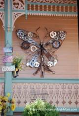 Wall Art Ideas | Outdoor Wall Art | Outdoor Metal Wall Art