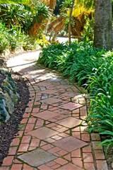 brick path aged brick brick pavers landscaping network 4963 jpg