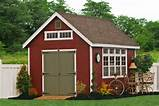 Lovely Shed Designs decorating ideas for Garage And Shed Traditional ...