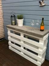 17 fabulous diy outdoor pallet furniture ideas and tutorials diy