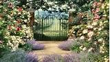 ... English Countryside Fairytale Cottages With English Country Gardens