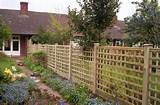 ... suppliers of all types of garden fencing trellis gates trellis