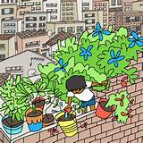safe play in the city indoor gardening ideas for kids