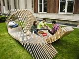 Unique Garden Furniture