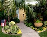 western garden beautiful homes design