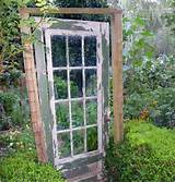 garden door gate ideas outdoor space pinterest