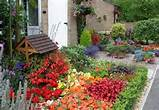 Small Front Garden Full Color 700x486 Landscape Design Ideas Zone 6