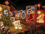 Tips for Garden Christmas Decorations | Gardeners - Gardening Tips ...