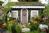 cottage garden secret garden landscaping