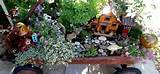 how to create a fairy garden in a container flea market gardening