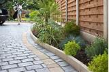 modern garden edging ideas modern garden design landscape ideas