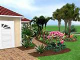 Landscape Design in Jupiter, Florida by Eileen G Designs
