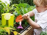 family garden kids gardening ideas and crafts hgtv gardens