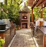 Outdoor Kitchen Design Ideas | Home Design, Garden & Architecture Blog ...
