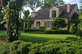 French Country Style Garden - Traditional - Landscape - orlando - by ...