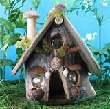 Fairy Tale Miniature Garden Decorations