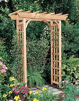 Exotic Garden Structure Design for Home Garden Accessories, Arbor by ...