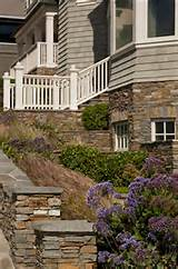 Beach House Landscaping. Detail of foreground landscaping. #BeachHouse ...