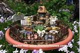 Container fairy garden | Whimsical Fairy Garden Ideas | Pinterest
