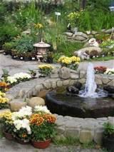 outdoor garden water fountains ideas outdoor garden water fountains