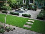 pools formal garden rock garden garden gate small garden slope garden ...