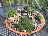 Fairy gardens: Your DIY tips | Flea Market Gardening