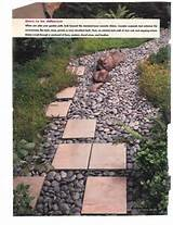rocks again | Gardening Ideas | Pinterest