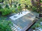Small Back Garden Ideas: 16 Astounding Zen Garden Ideas Snaoshot Idea