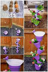 diy garden ideas provides dozens good diy outdoor garden ideas for you