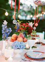 summer garden party | Wedding and other party ideas | Pinterest