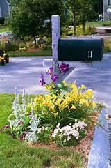 Mailbox Garden Ideas