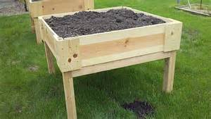 Above Ground Garden Box Designs Photograph 47539 | Above Gro