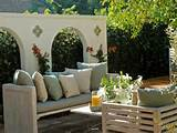 ... by Jamie Durie | Outdoor Spaces - Patio Ideas, Decks & Gardens | HGTV