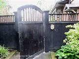 to your garden? Add a fabulous garden gate! Or turn one into garden ...