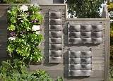 wall planters australia outdoor wall planter ideas outdoor wall