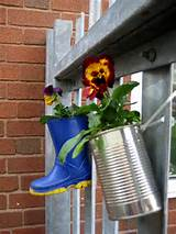 More school gardening club ideas