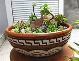 Mini garden ideas.. | Home Decor | Pinterest