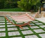 outdoor hammock for garden backyard ideas 2012 felmiatika com